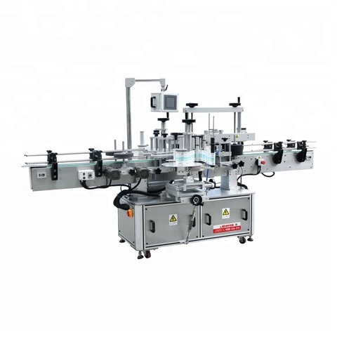 Full Automatic Glass Bottle Alcohol Drink Whisky Vodka Washing Filling Capping Red Grape Wine Spirits Liquor Rinsing Bottling Sealing Labeling Packaging Machine