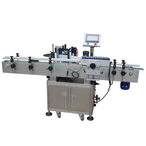 Mineral Water Plant Production Line Small Bottle Washing Filling Capping Labeling Packing Machine