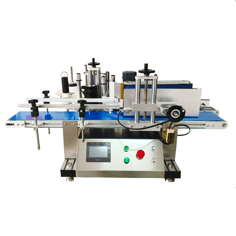 Professional Supplier Keno-L103 Labeling Machine for Clothes Barcode Label