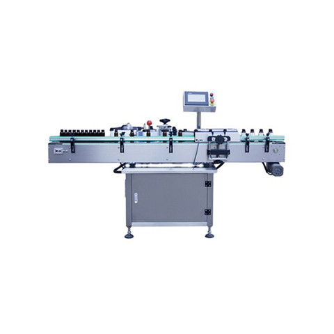 Automatic Plastic Beverage Juice CSD Carbonated Soft Energy Drinks Beer Can Pure Mineral Still Drink Soda Water Bottle PVC Label Shrink Sleeve Labeling Machine