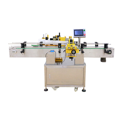 SSD High Speeds Sorting and Labeling Paper Cup Packing Machine Suppliers