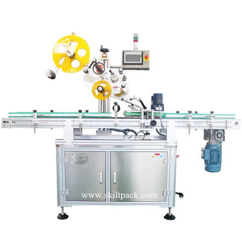Keno-L102 Good Quality Clothes Barcode Label Labeling Machine