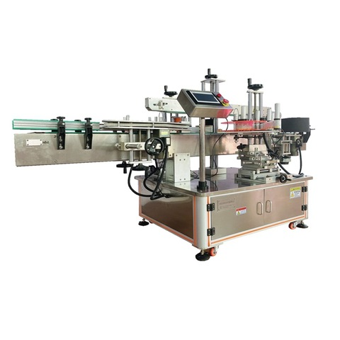 Small Pet Bottle Full Automatic Water Filling Bottling Labeling Packing Machine for Pet Bottle