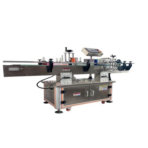 Low Price E-Cup Shrink Sleeve Labeling Machine Manufacture