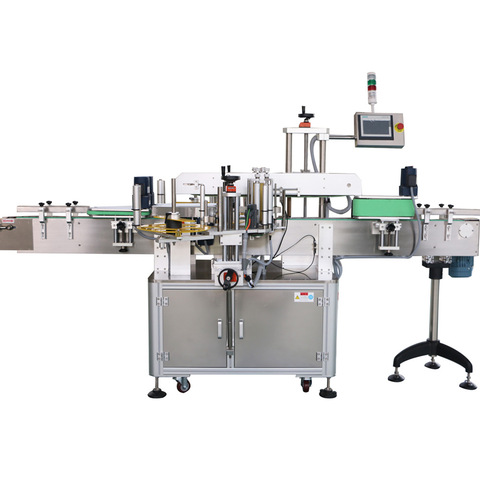Labeling Machine Price Barcode Label Machine