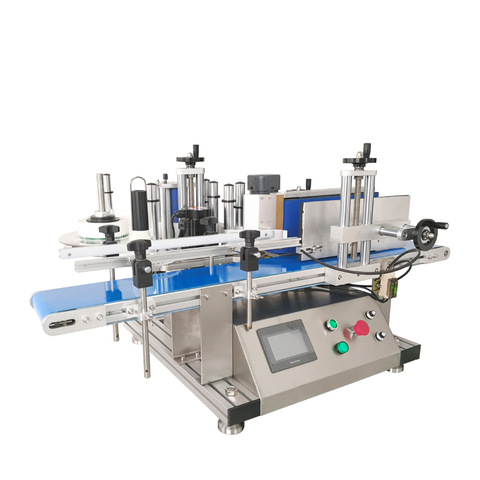 CH-50 Model Semi-Automatic Labelling Machine Household