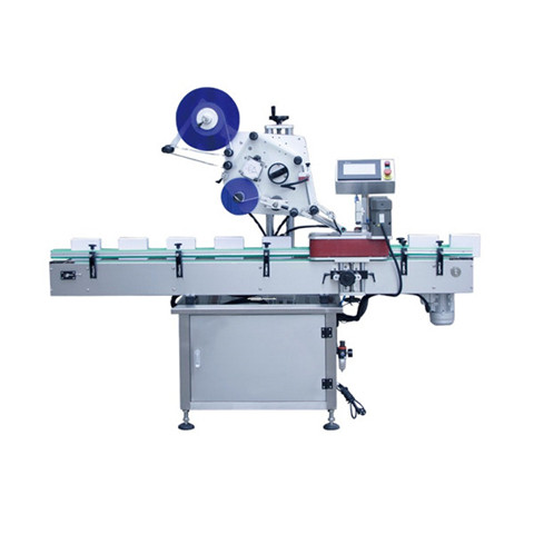 Automatic Double Side Labeling Machine for Various Bottle/Cup/Can