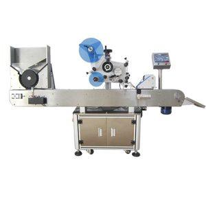 Horizontal Wrap Around Automatic Labeling Machine