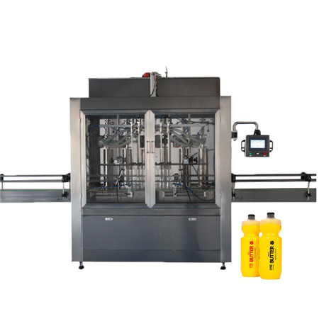 Superior Quality Semi-Automatic Pneumatic Essential Oil Filling Machine