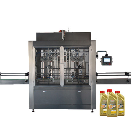 Automatic Bottle Line Plant Beverage/Juice/ Carbonated Drink Soda/Soft Drink/Water Mineral Pure Water Liquid Filling Automatic Bottling Machine