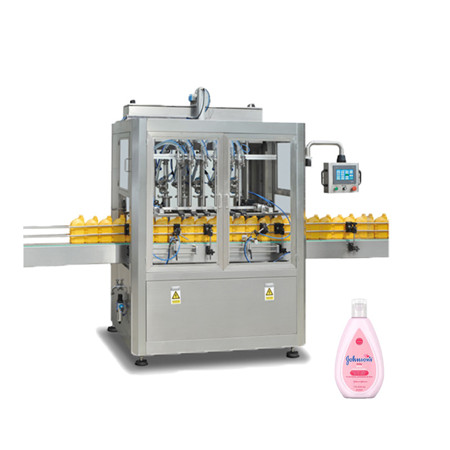 Cheap Price Rotary Automatic Yogurt Filling and Sealing Machine