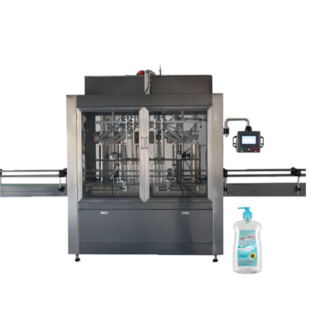 Servo Motor Ce ISO Certificate Bottle Drum Olive / Edible / Vegetable / Lube / Engine / Cooking Lubricant Oil Bottling Filling Packing Packaging Machine