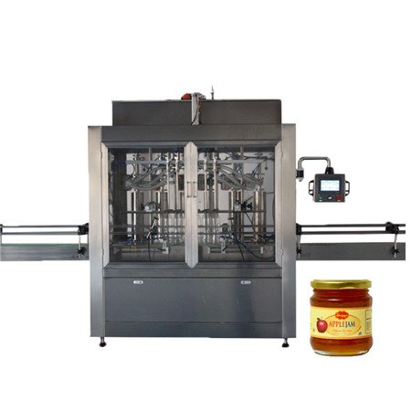 Essential Edible Lubricating Lube Motor Oil Filling Capping Machine