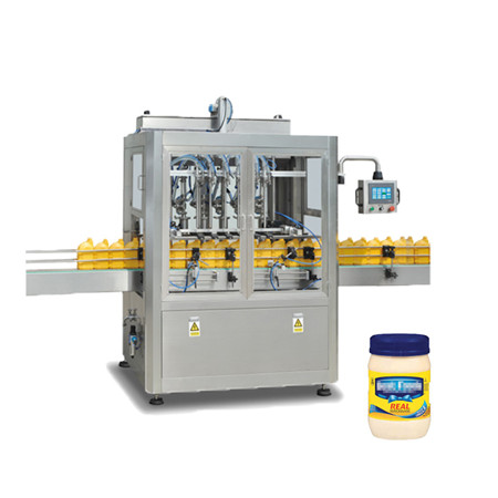 Hero Brand Soy Sauce Low Cost Honey Approved Ce Metal Flake Powder Digital Control Pump Liquid Filling Machine