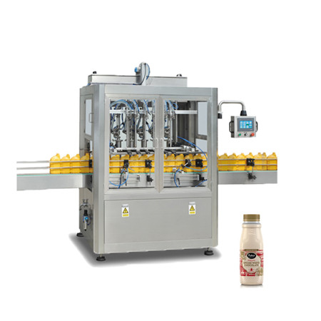 Lubricant Oil/Lube Oil/Machine Oil/Brake Oil Liquid Filling Machine
