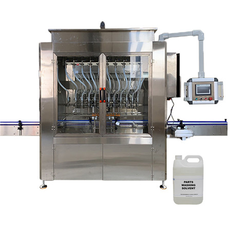 500ml 1000ml Plastic Bottle Filling Machine for Mineral Water Drinking Water Bottling Plant