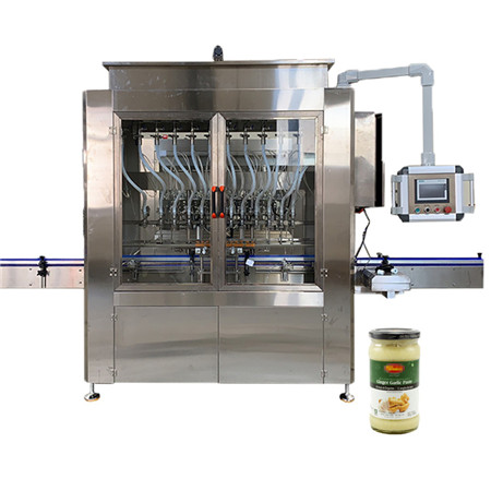 Liquor Filling Machine GCP-36A Filler Machine