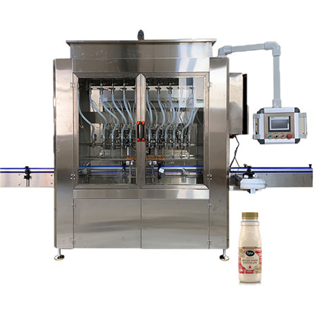 Automatic Paste/Ketchup Mayonnaise Chili Oil /Honey/Sauce/Liquid/ Fruit Jam /Disinfectant /Handwashing Fluid Sachet Filling Packaging Packing Machinery