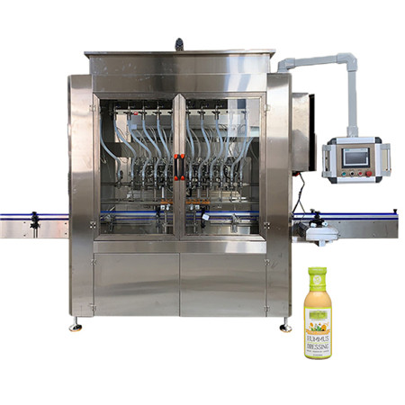 Pharmaceutical Rotary Double Track Filling-Capping Equipment