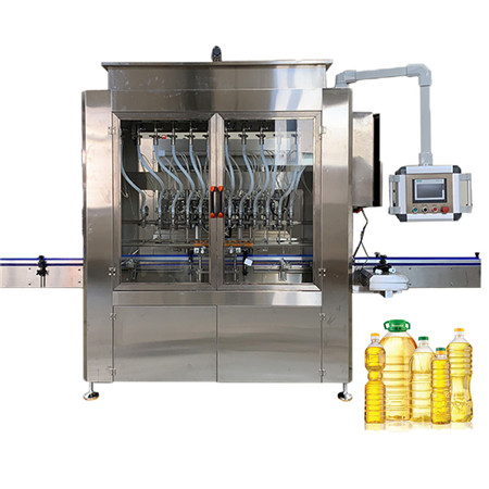 Automatic 7000bph 500ml Plastic Bottle Water Filling Sealing Capping Packing Machine