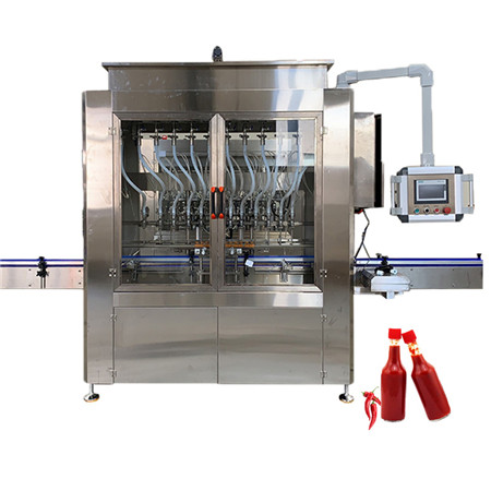 Yt-2 Semi Automatic Wine Liquior Filler vacuum Liquid Bottle Filling Machine