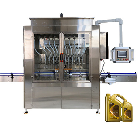 Automatic 4000-6000bph Rotary Cgf18-18-6 Water Washing-Filling-Capping Machine Fot 500ml Bottle.