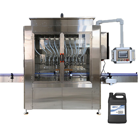 Semi-Automatic Small Size Peristaltic Pump Liquid Juice Filling Machine