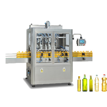 Hot Products Peristaltic Pump Liquid Filler (SM-LT-R180)