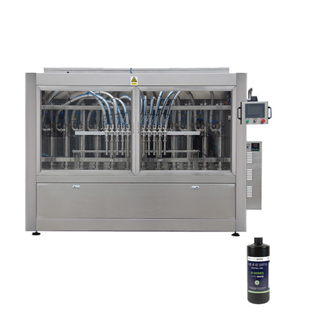 Thermoforming Vacuum & Gas/Nitrogen Filling Packaging/Packing Machine for Food/Meat/Sausage/Juice/Fish