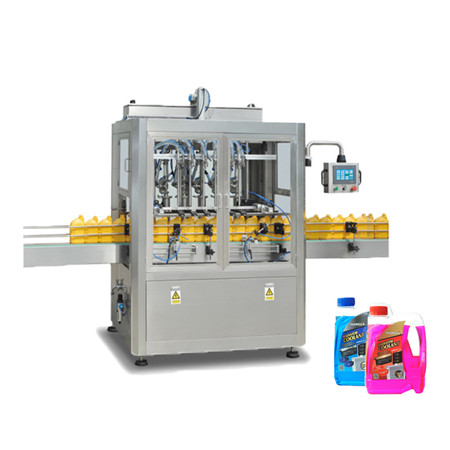 Small Scale Business Low Cost Liquid Shampoo Sachet Packaging Machine