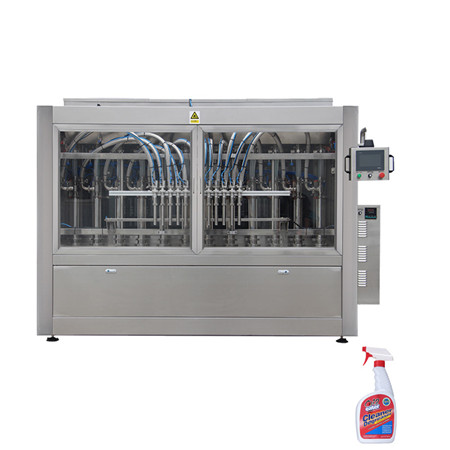 Liquid Filling and Sealing Machine Linkage Line for Hard Capsule
