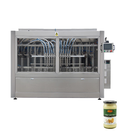 Glass Bottle Carbonated Soft Drink Beer Washing Filling Crown Capping Labeling Packing Machine