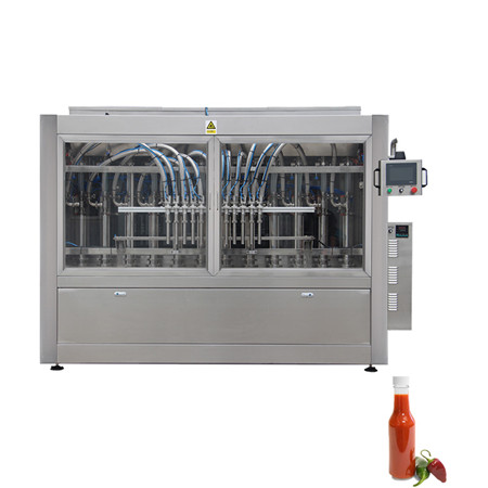 CE & Auto Capsule Filling Machine (NJP-3500)