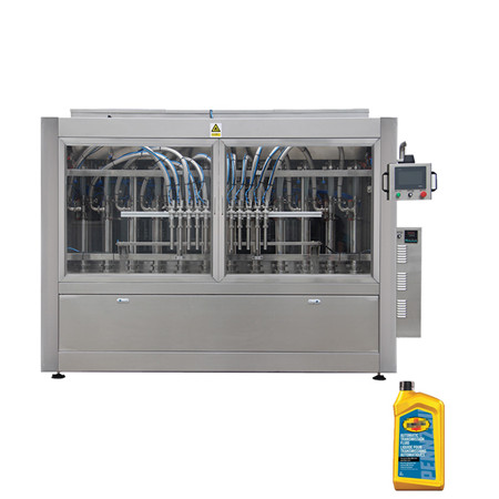 500ml Pet Bottle Automatic Beverage Drink Aqua Pure Water Filling Bottling Packing Machine