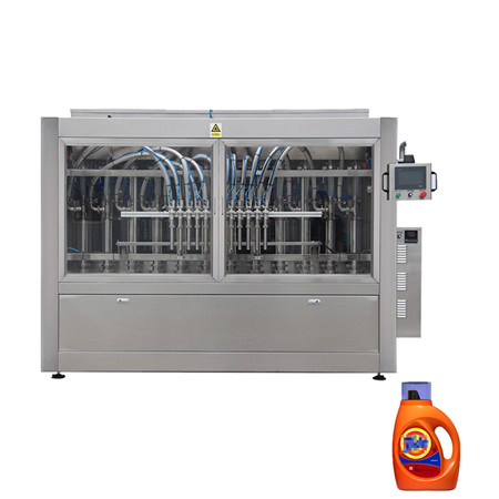 Lubricant Oil/Lube Oil/Cookie Oil/Food Oil Big Drum Jerry Can Weight Filling Machine
