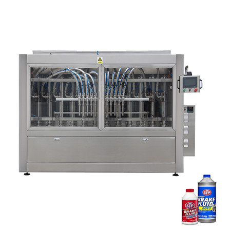 Edible Cooking Olive Coconut Palm Lubricant Lube Oil Filling Machine Mustard Oil Packing Machine Price