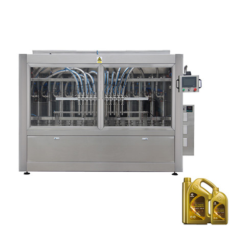 Automatic Aluminum Bottle Beverage Filling Machineproduction Line Bottling Processing System Equipment