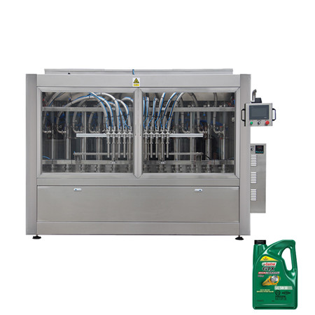 Costomized Full Automatic Liquid Filling Machine, Cleaner Filling Machine Bottle Liquid Filling Packing Line Sanitizer Filling Line