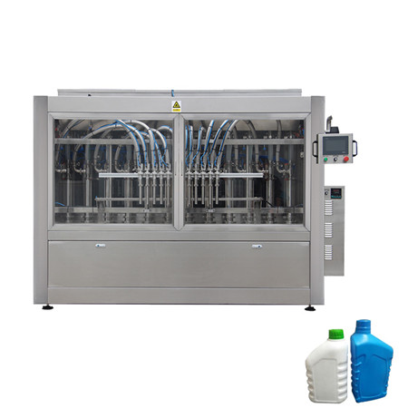 Automatic Fruit Juice Hot Filling Machine Juice Production Making Filling Line System Pet Bottling Filling Machine Juice Processing Packaging Equipment