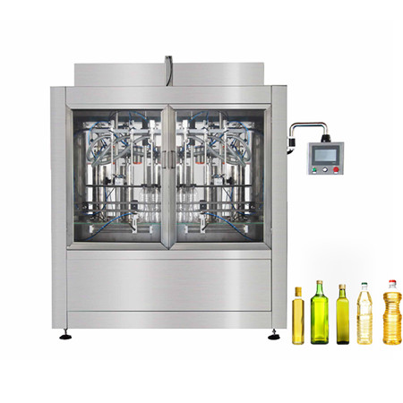 Full Automatic Glass / Pet Bottle Line Plant Beverage/Juice/ Carbonated Drink Soda/Soft Drink/Mineral Pure Water Liquid Washing Filling Capping Bottling Machine