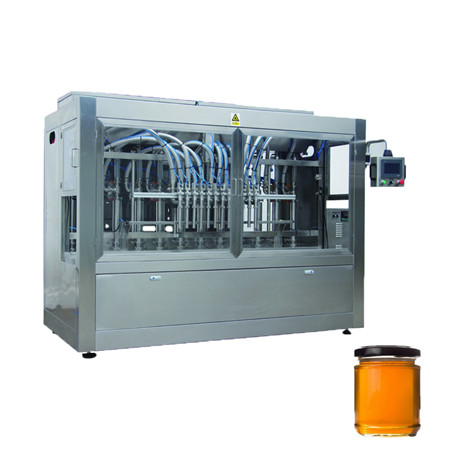 Aseptic Packing Filling Machine Yogurt Filling Machine Beverage Filling Machine
