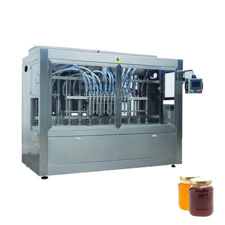 Good Manufacturer Small Liquid Vial Bottle Vacuum Filling Crimping Capping Machine Perfume Filling Machine Price
