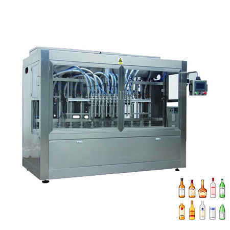 330ml 500ml 1500ml Plastic Glass Pet Bottle Automatic Drinking Mineral Sparkling Pure Water Filling Making Bottling Machine