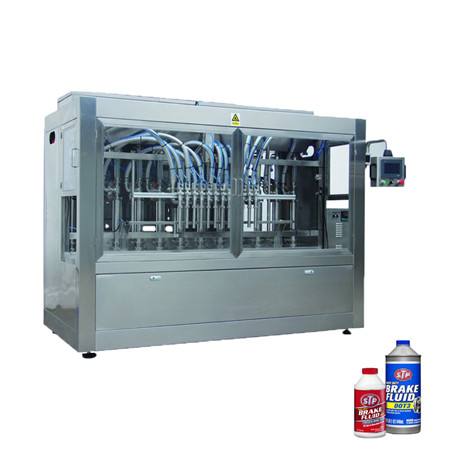 Automatic Small Drum Wine Carbonated Beverage Beer Soft Drink Pure Water Liquid Hot Filling Machine Production Line