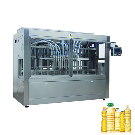 Automatic High Speed Oral Liquid Plastic Bottle Ampoule Forming Filling and Sealing Machine