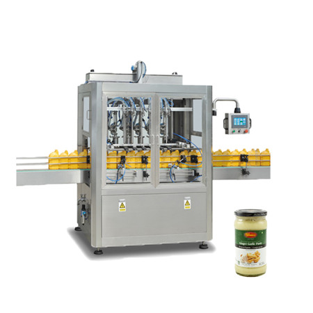 Automatic Lubricating Oil/Lube Oil/Engine Oil Filling Machineautomatic Lubricating Oil/Lube Oil/Engine Oil Filling Machine