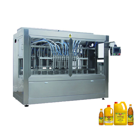 High Speed Soft Drink /Juice/Bevrage Pet Bottle 3 in 1 Filling Machine