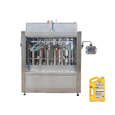 Packaging Machine/Automatical Wrapping Equipment/Sack Filler