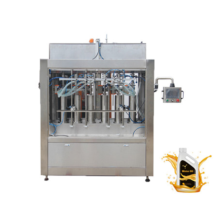 Filling and Sealing Punching Machine for Yogurt Packaging