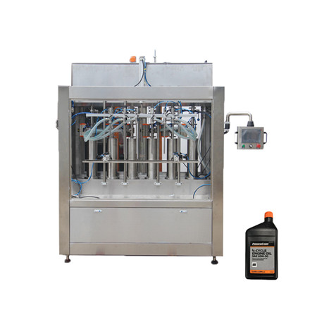 Ce Approved Semi Automatic Filling Machine Filler for Liquid/Cream